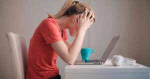 4 Signs of Stress You Don't Want to Ignore
