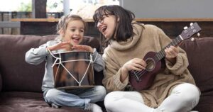 A Parent's Guide to Encouraging Your Child's Creativity