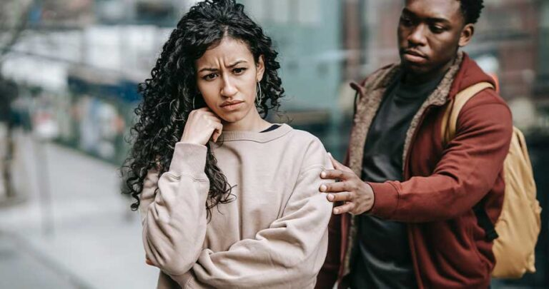 5 Beneficial Ways to Deal with Conflict in a Relationship