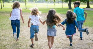 A Parent's Guide to Outdoor Play