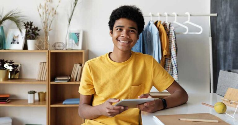 8 Tips to Boost Your Child's Self-Esteem